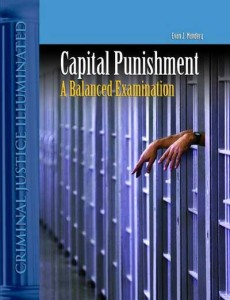 controversial issues regarding juvenile death penalty essay