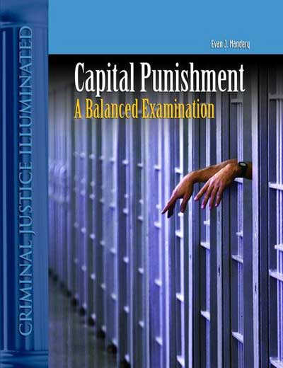 an examination of capital punishment as an appropriate sentence On appeal claiming that his capital sentence was a 'cruel and unusual' punishment in violation of the eighth and fourteenth amendments because the jury wantonly and freakishly imposed the death sentence.