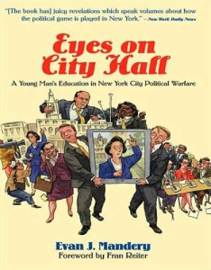 Eyes On City Hall